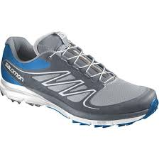 SALOMON SENSE MANTRA GRIS